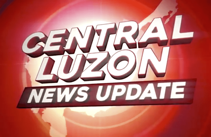 Central Luzon News Update