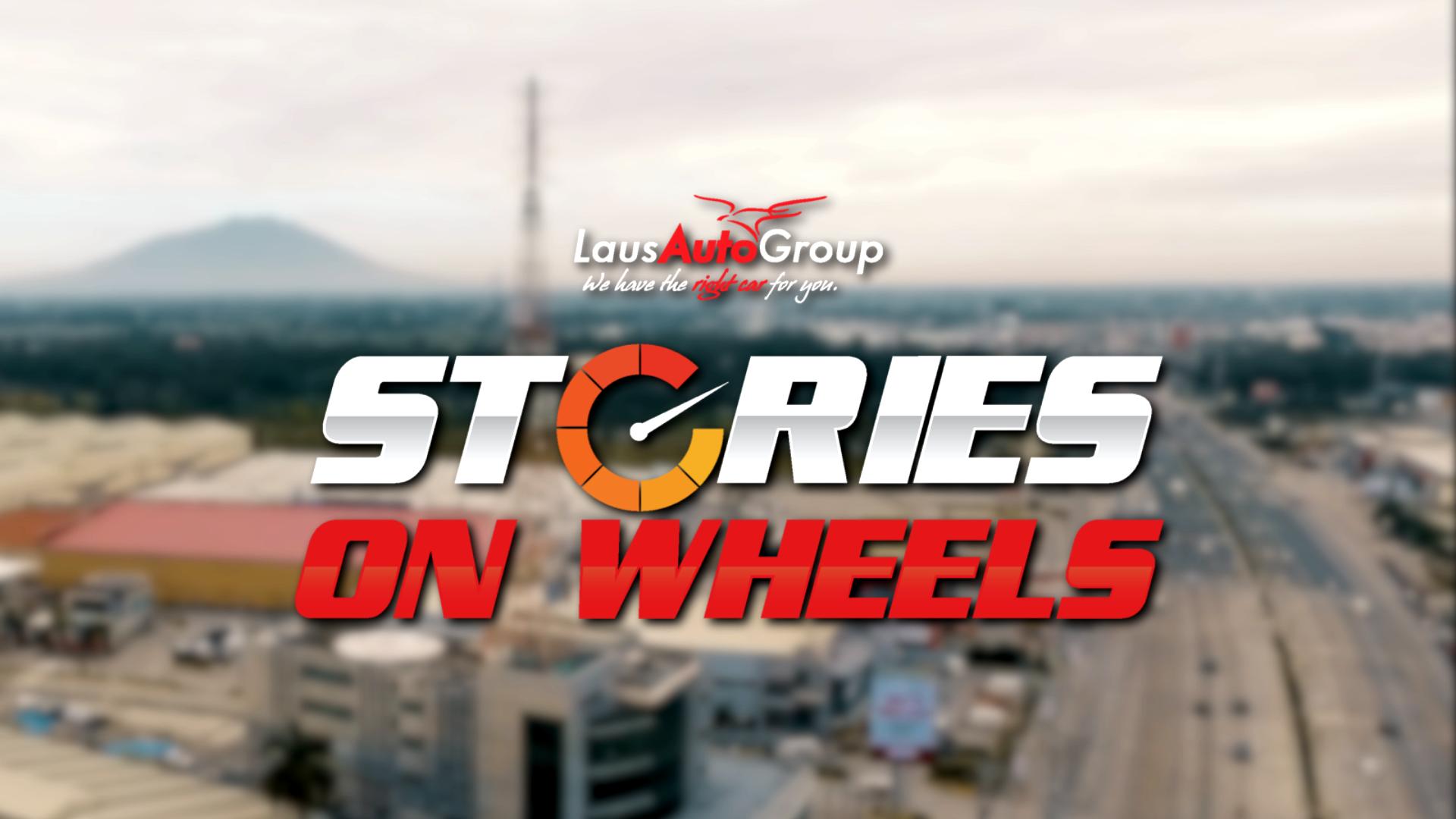 Stories On Wheels