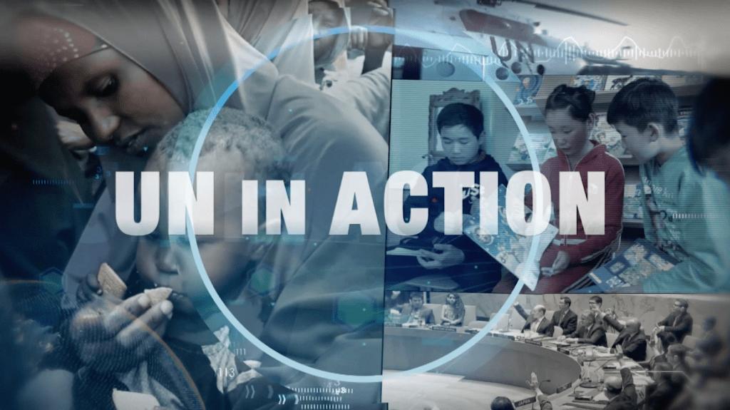 UN In Action
