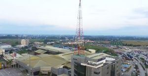 CLTV Tower