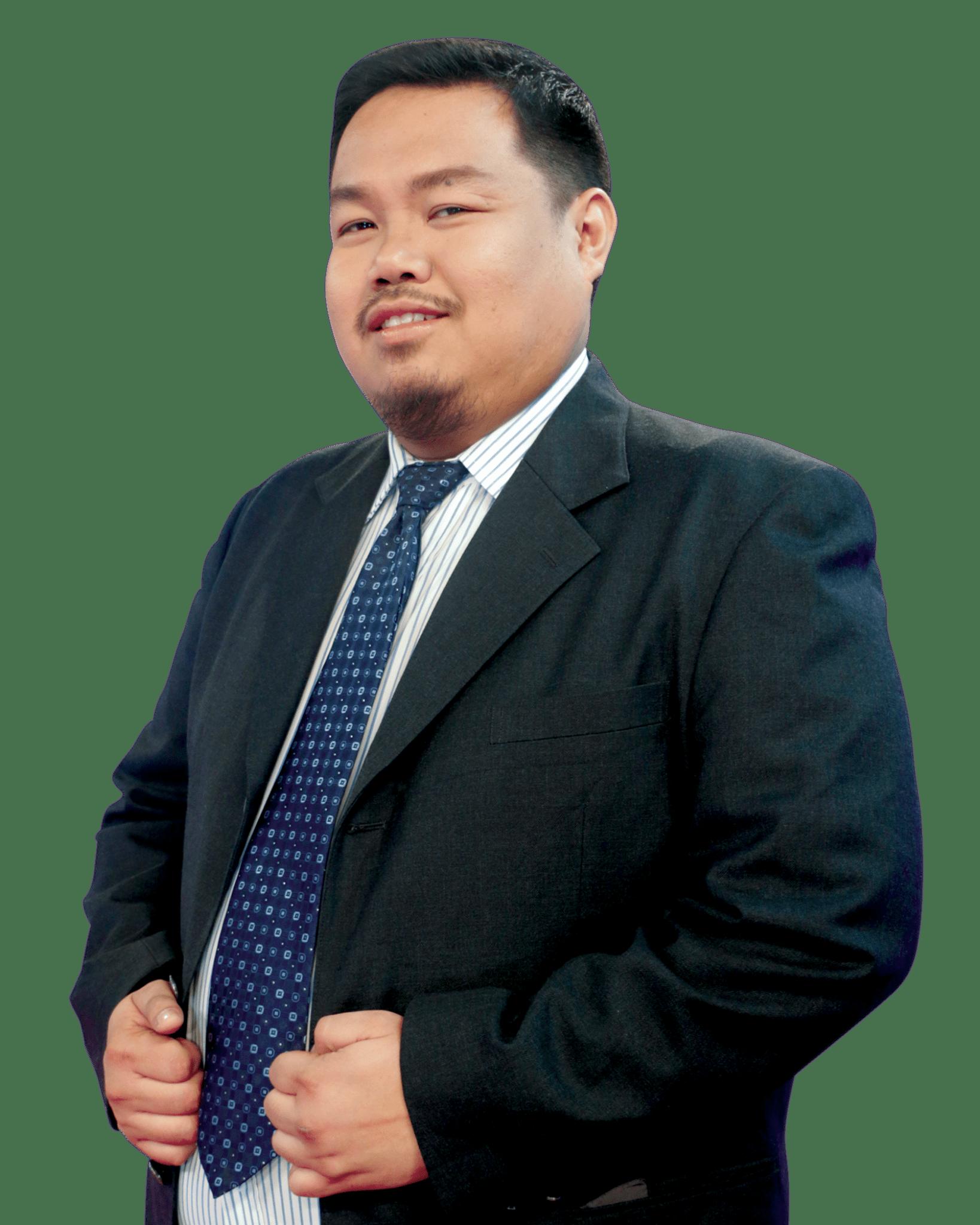 Jhoedie Bhyjay Dizon Mercado