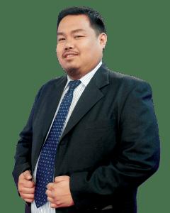 Jhoedie Dizon Mercado