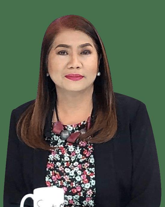 Sonia P. Soto