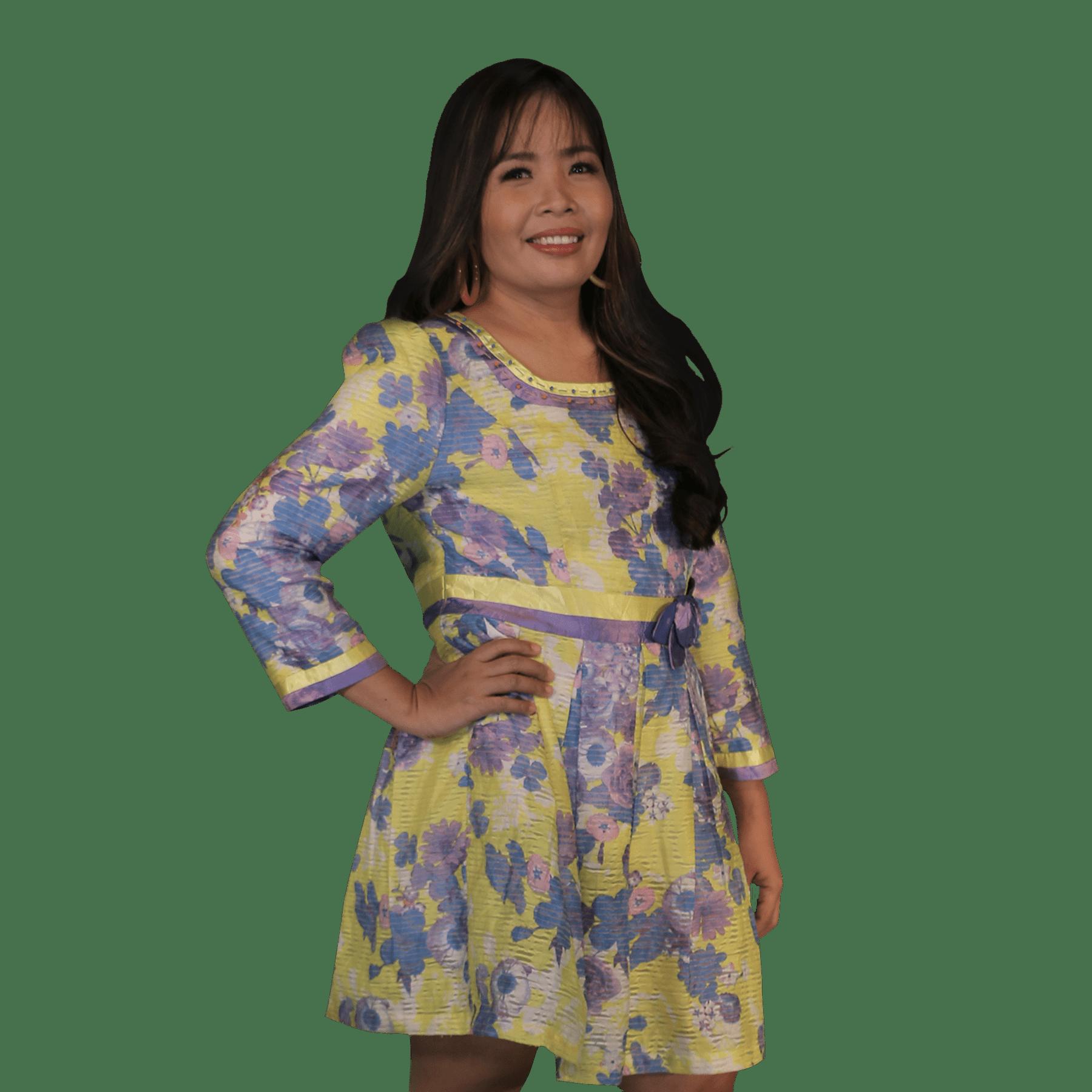 Jenna Lumbang Parungao