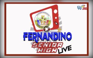 Fernandino Senior High Live