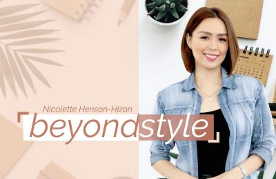 Beyond Style