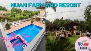 Nuan Farm And Resort