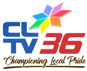 CLTV36 Original Logo - FOR TV