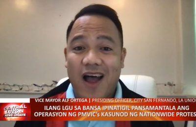 Ipinapahinto ng ilang LGUs ang operasyon ng PMVIC dahil sa magkakasunod na reklamo ng mga motorista