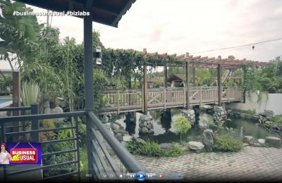Nuan Farm and Resort – Hidden Gem at Bacolor, Pampanga | Business Unusual