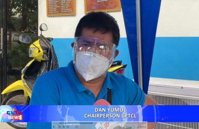 Transport sector ng Central Luzon, walang planong sumali sa libreng bakuna kontra COVID-19 | Central Luzon News