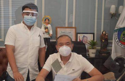 Curfew ordinance sa Magalang, Pampanga