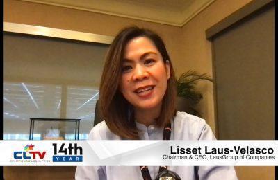 Lisset Laus-Velasco's Speech on CLTV's 14th Anniversary | FULL TRANSCRIPT
