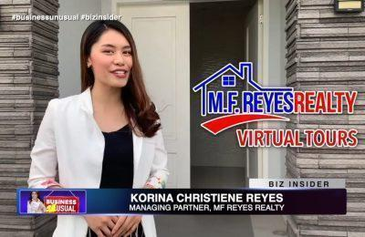 Young Fernandina entrepreneur KC Reyes shares how to keep growing and going amidst obstacles | Business Unusual