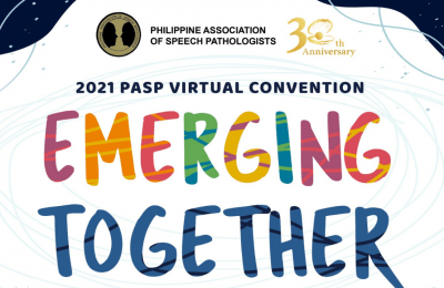 PASP persistently EMERGING TOGETHER at 30
