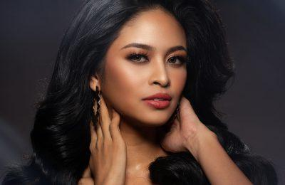 Meet your next #PhenomenalWoman – Mirjan Hipolito of Angeles City for Miss Universe Philippines 2021
