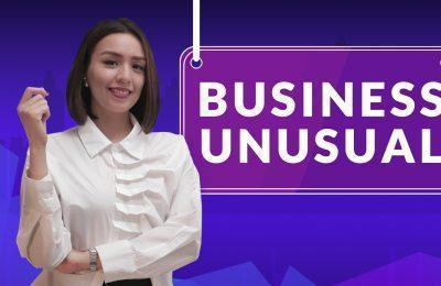 """Wednesday, 8:00 PM - 9:00 PM""""Business Unusual"""" is a business talk show which aims to promote and feature small and medium enterprises or SME's and local products in Central Luzon. It will showcase what's trending, as well as the latest economic and business development in the region. The show will also highlight business owners, business associations and major business events."""