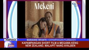 Kapampangan Short Film a megawa keng New Zealand, malapit nang ayalben